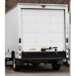 Cargo Door Repair