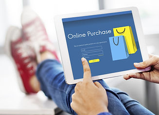 Online Store Add to Cart Payment Purchas