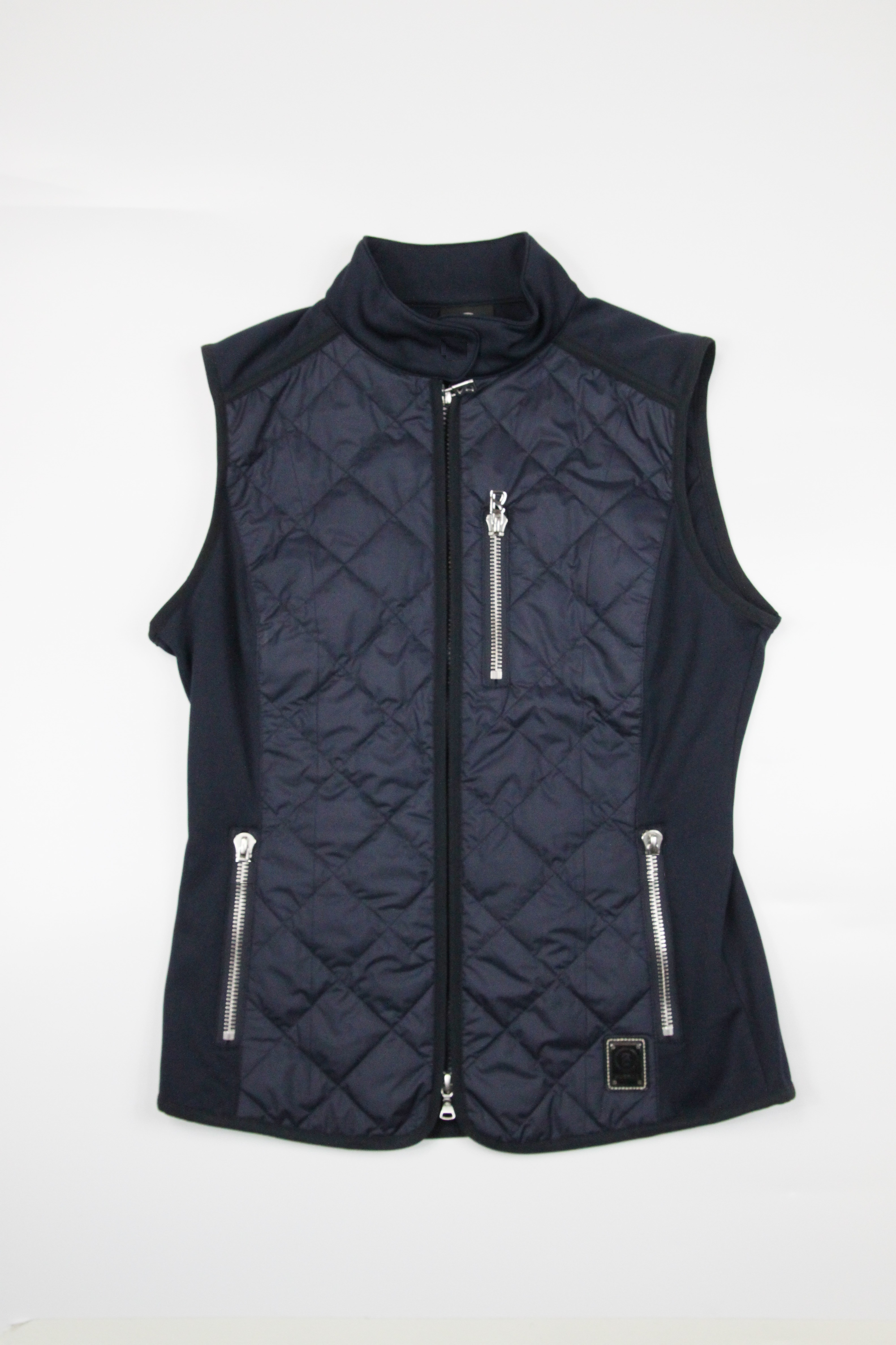 Softshell Quilted Vest