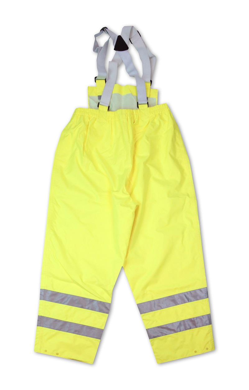 Hi-Visibility Overall