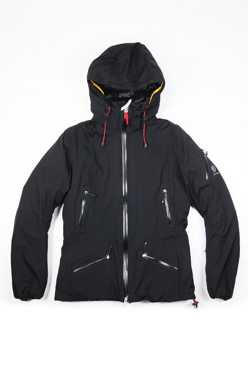 Down Ski Jacket
