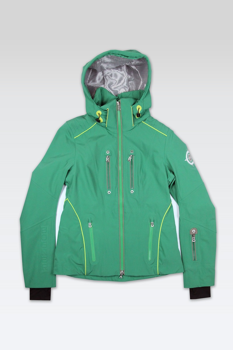 3Layers SKi Jacket