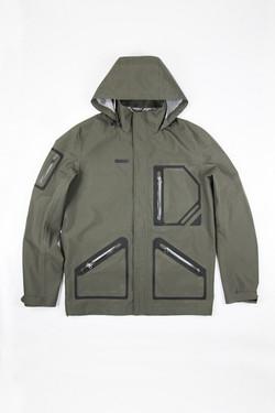 3Layers Waterproof Jacket