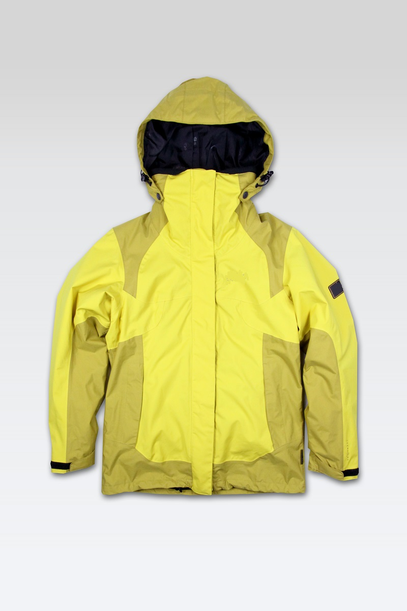 3in1 Waterproof Jacket