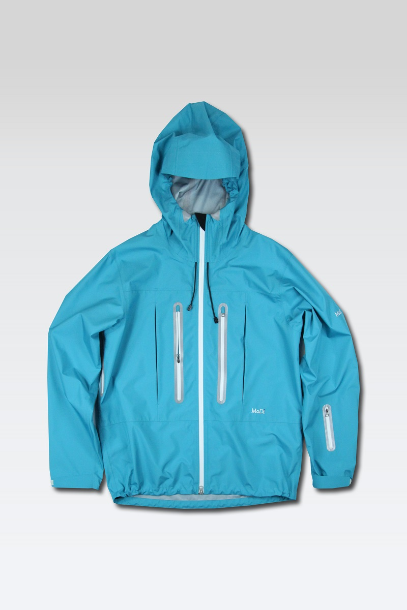 3Layers Waterproof Jacket