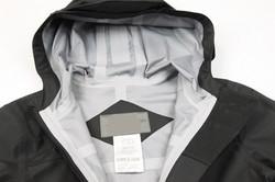 3Layers Jacket