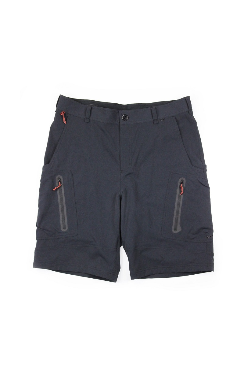 Fishing Knit Shorts
