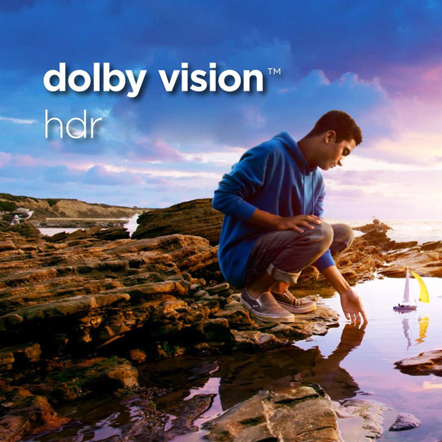 Dolby Vision™ HDR