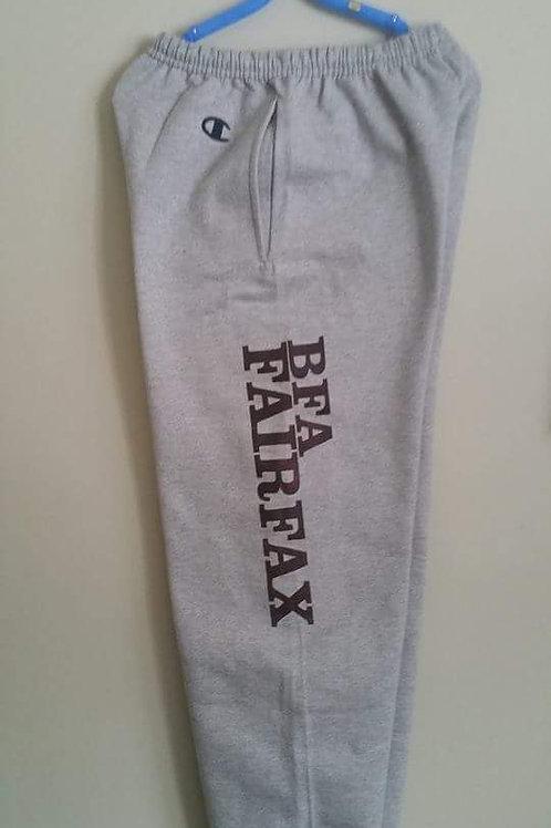 BFA Fairfax sweatpants