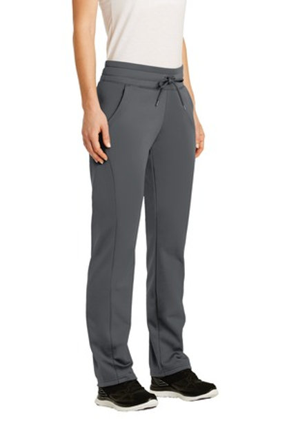 Sport-Tek® Ladies Sport-Wick® Fleece Pant