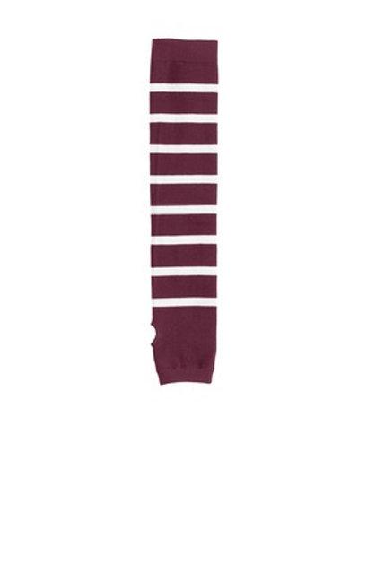 Sport-Tek® Striped Arm Socks
