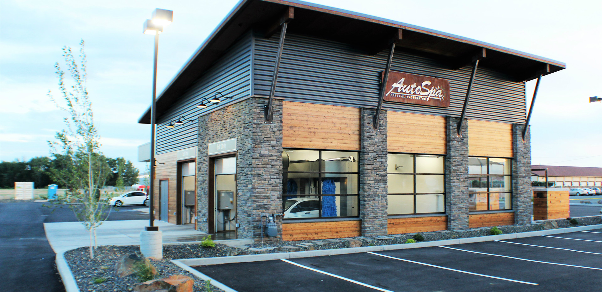 Auto Spa Terrace Heights