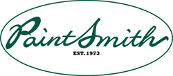 Logo Paintsmith Oval BANNER