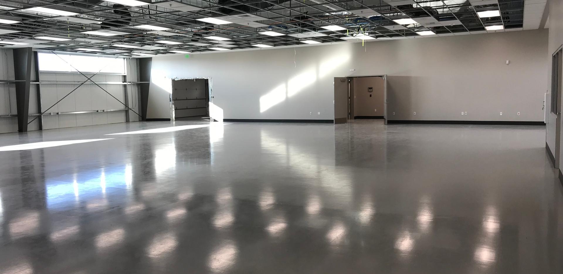 2018 YVFWC Metal Building