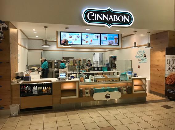 Cinnabon TI