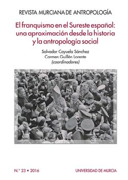 Revista Murciana de Antropología 23