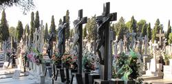 Cementerio de Nuestro Padre Jesús