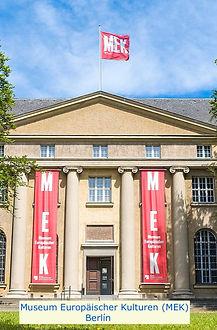 Museum Europäischer Kulturen (MEK) Berlí