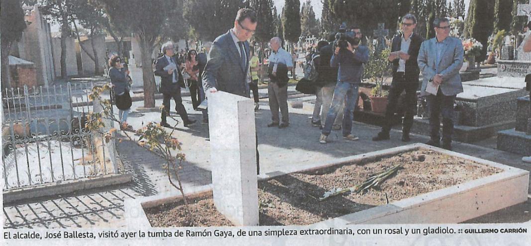 Tumba_de_Ramón_Gaya_2016