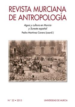 Revista Murciana de Antropología 22