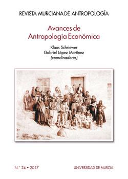 Revista Murciana de Antropología 24