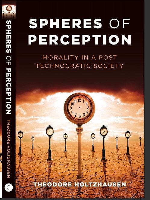 Books. Spheres of Perception ISBN 978-1-78535-892-0