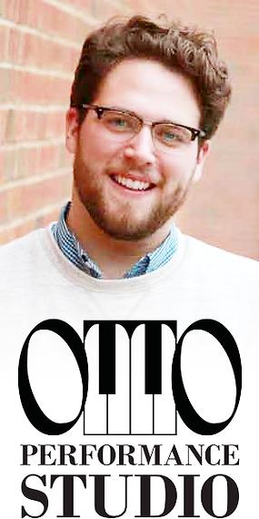 Luke Otto, Singer, Teacher, Writer