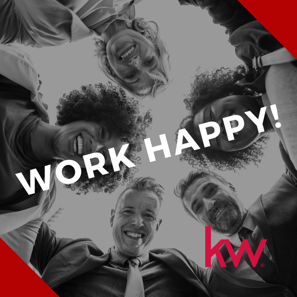 Happiest Company To Work In The World Keller Williams UK