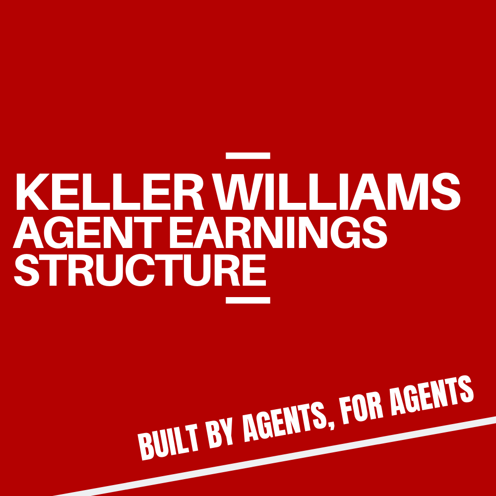 Our Agent Earnings Structure Keller Williams UK