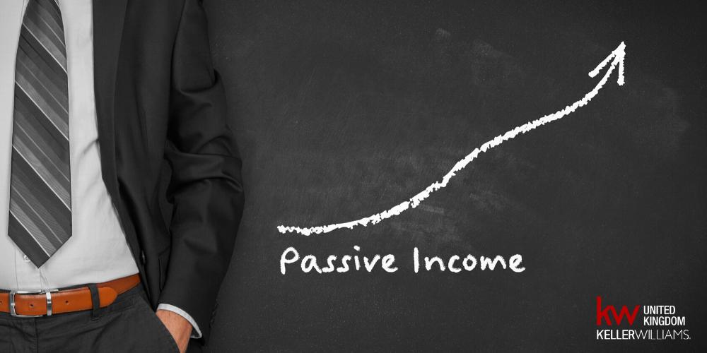 Keller Williams UK - Passive Income