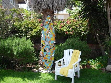 """Fractured"" Solana Beach, CA"