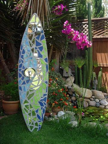 """""""Ebb & Flow"""" Del Mar, CA"""