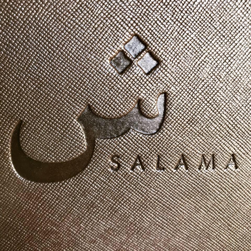 Salama St Tropez