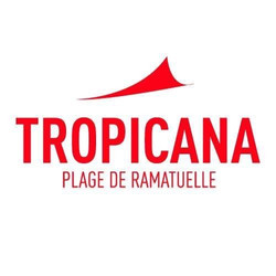 Tropicana beach St Tropez