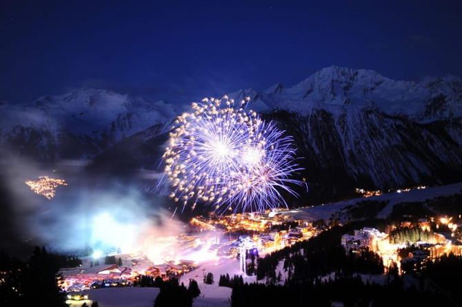 What News in Courchevel 2018