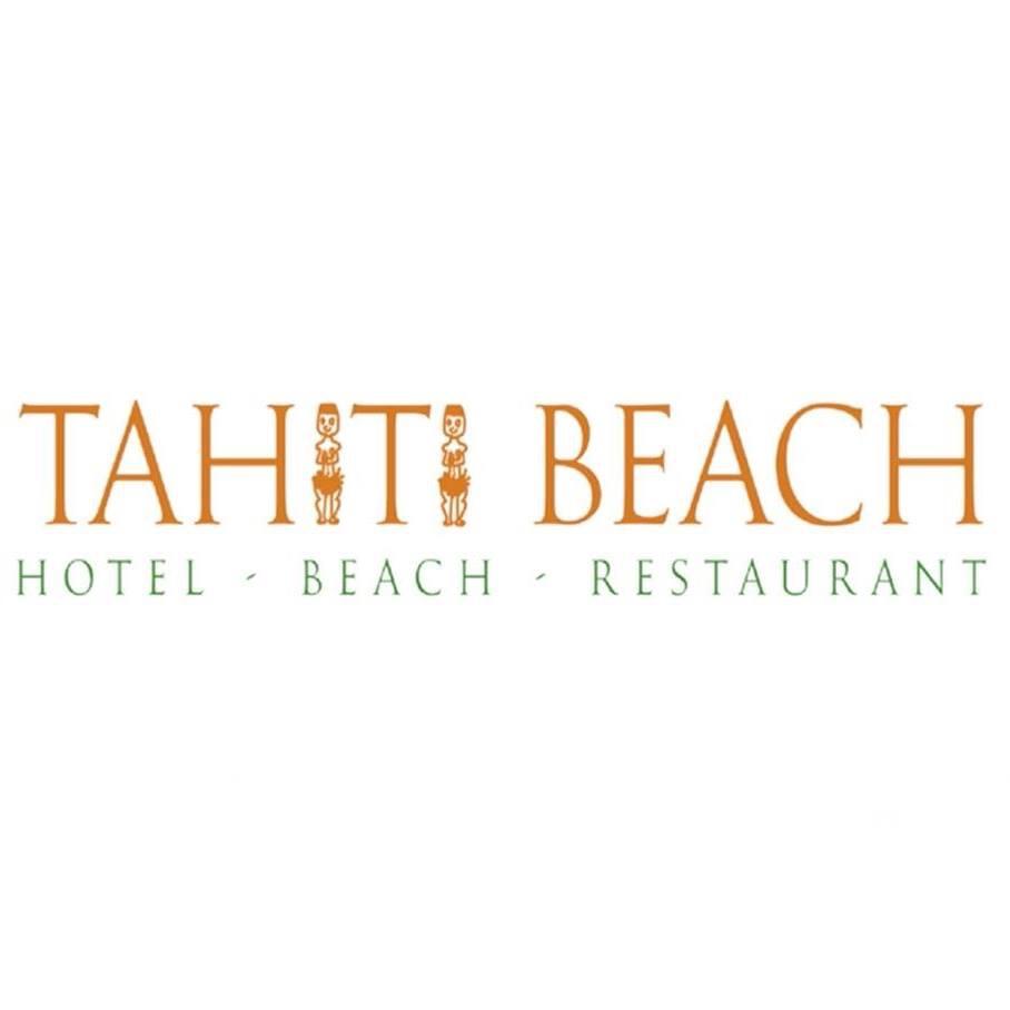 Tahiti beach St Tropez
