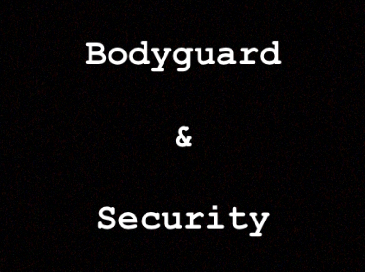 security & bodyguard courchevel