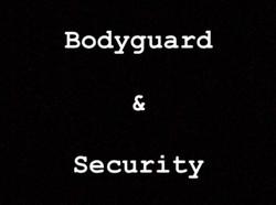 security & bodyguard courchevel