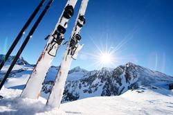 ski-instructors Courchevel