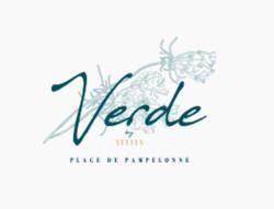 Verde beach St Tropez