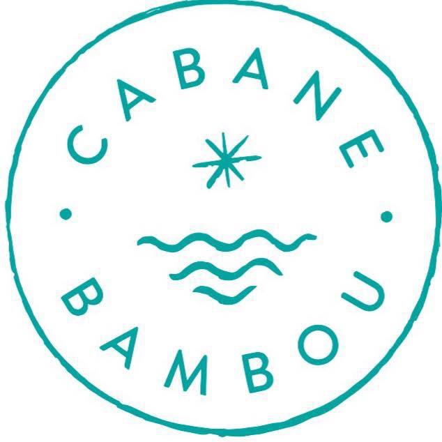 cabane bambou beach St Tropez