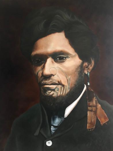 Rangatira - a Chieftain