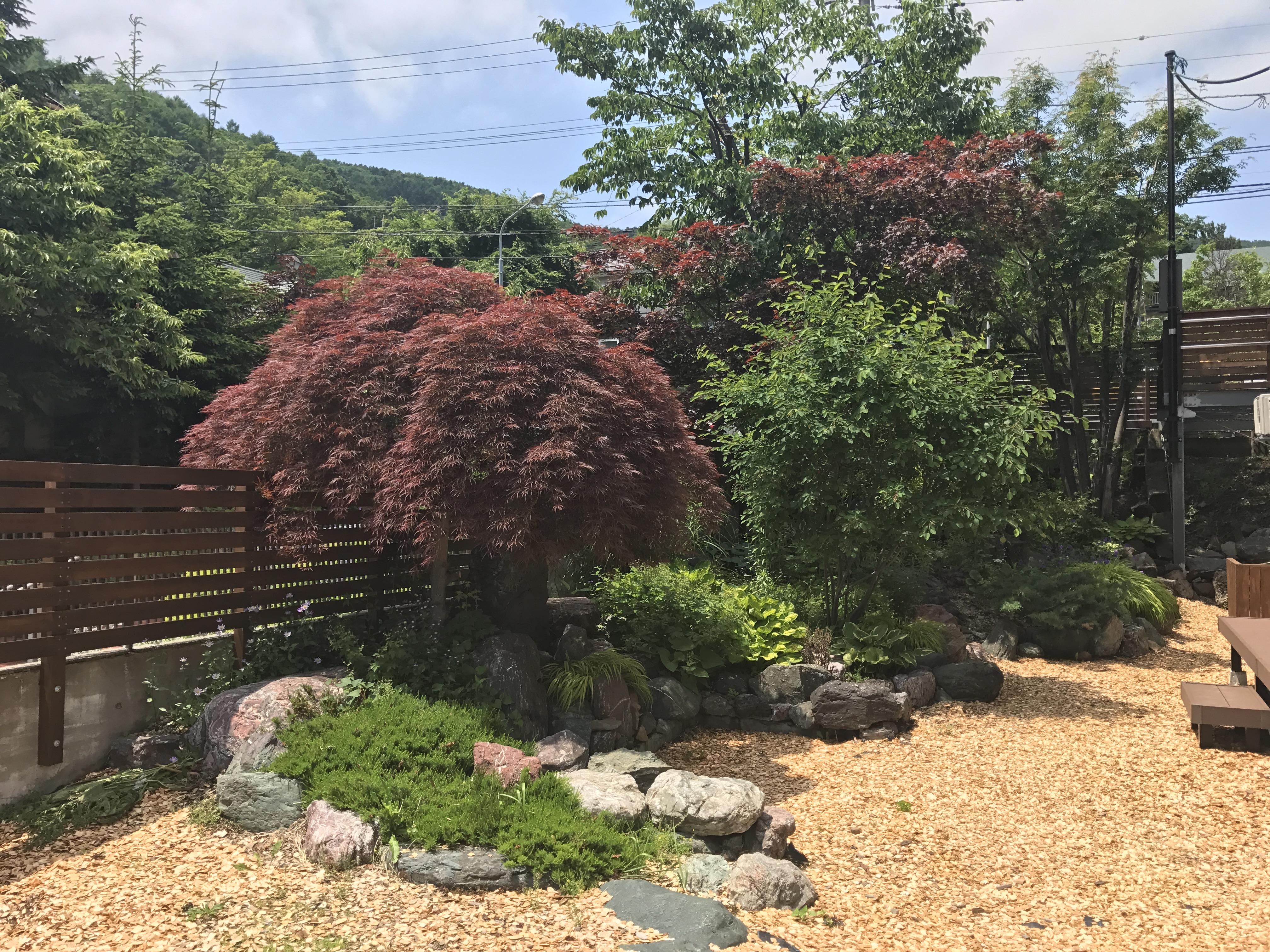 HE-Garden
