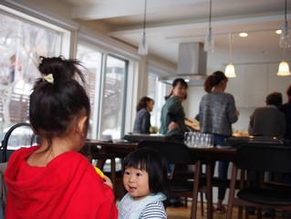 韓国料理教室 教室風景