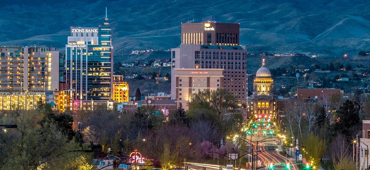 CPA Boise Idaho