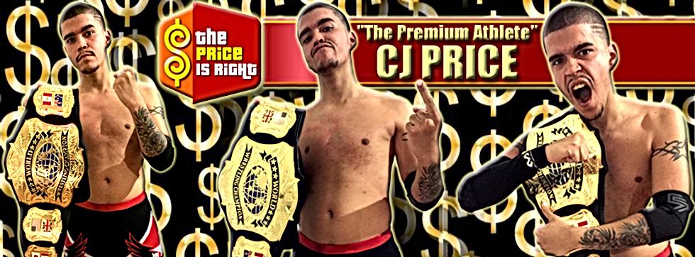 CJ Price