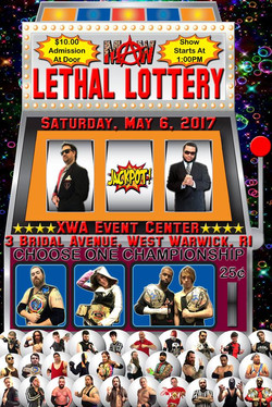 Lethal Lottery
