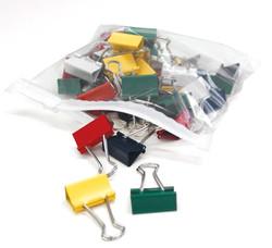 Reclosable Slider Bags