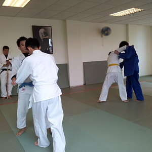 Combined Training with IJC