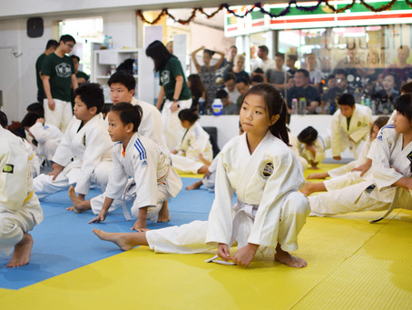 8 Core Values of Judo that Keep Your Kid Safe and Strong